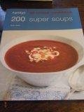 200 Super Soups