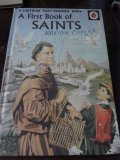 A First Book of Saints