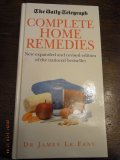 Daily Telegraph Home Remedies