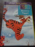 Disney's First Readers - Winnie the Pooh - Bouncy Tigger