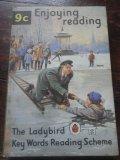 Ladybird Key Words Reading Scheme - 9A - Enjoying Reading