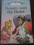 Ladybird Well Loved Tales - Beauty and the Beastt
