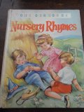 Nursery Rhymes - Collins Wonder Colour Book