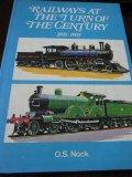Railways at the turn of the Century  1895-1905
