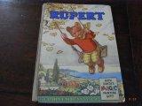 Rupert Annual 1961