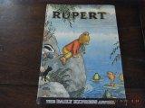 Rupert Annual 1969