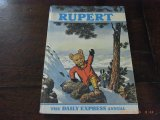 Rupert Annual 1970
