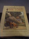 The Adventures of Mr Toad (from the Wind in the Willows)