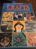 The Book of Crafts - W H SMith