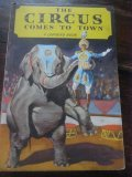 The Circus Comes to Town - A Ladybird Book
