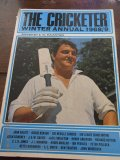 The Cricketer Winter Annual 1968/9