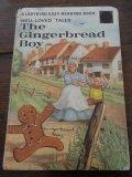 The Gingerbread Boy