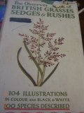 The Observer's book of British Grasses, Sedges and Rushes