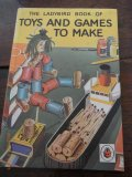Toys and Games to Make